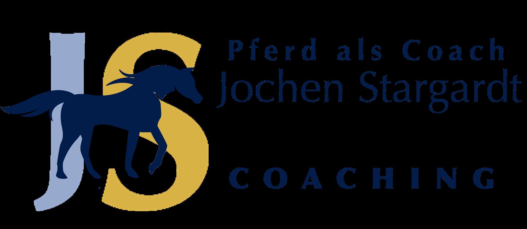 Pferd als Coach mit Jochen Stargardt
