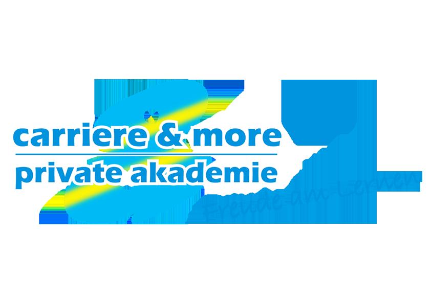 carriere &; more private akademie Standort Stuttgart, Mannheim und Würzburg
