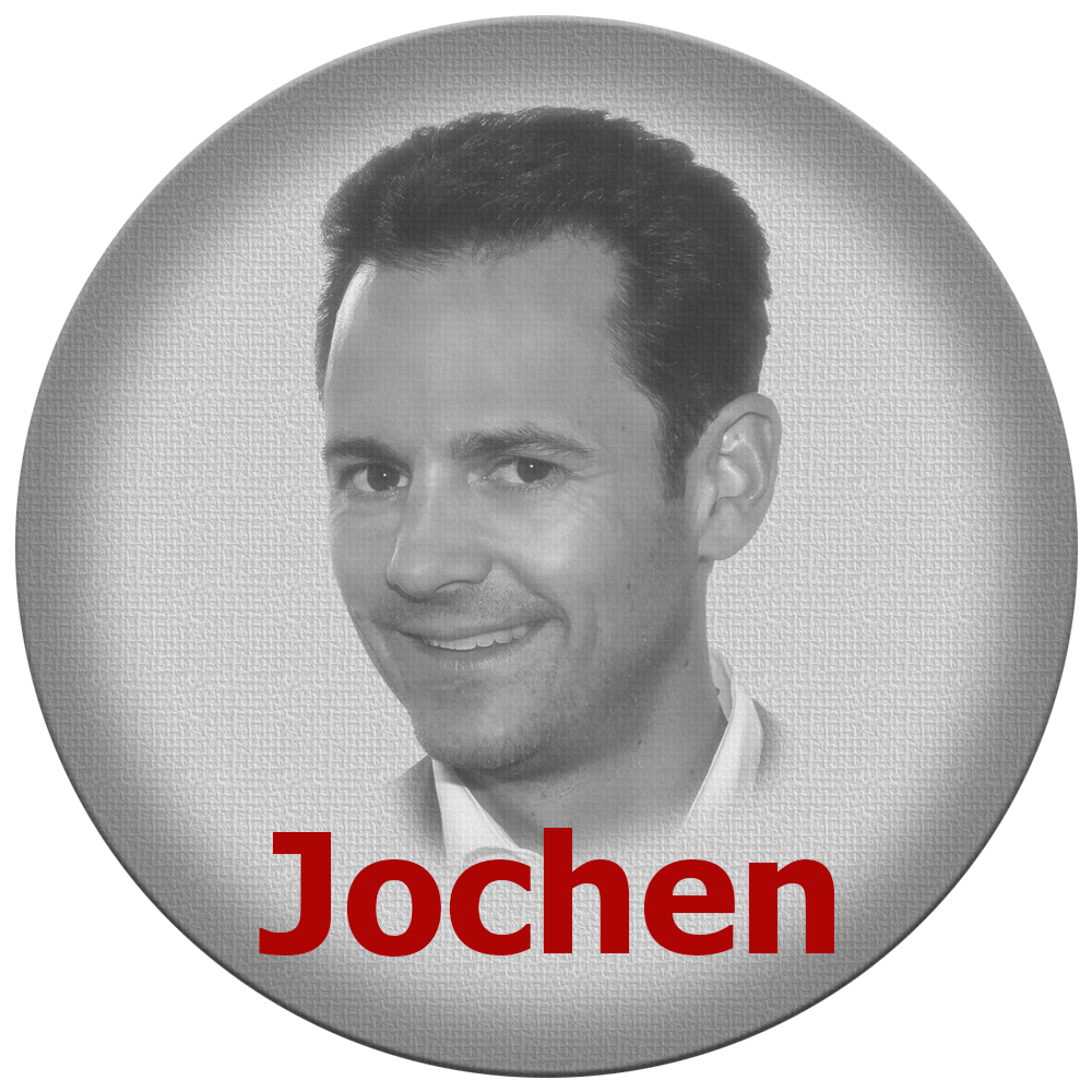 Jochen Stargardt