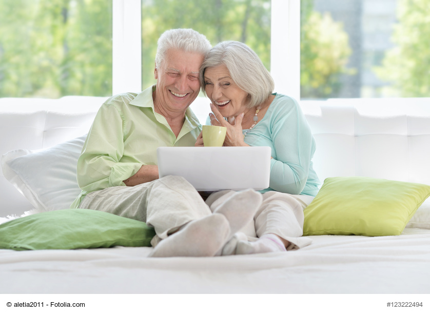 In der Gegenwart entmündigt – kein Auskommen im Alter