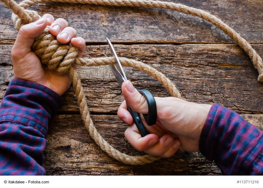 Verwaltung ist betreutes Sterben – der feine Unterschied zwischen Erfolg und Stillstand